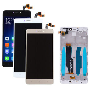 OEM For Xiaomi Redmi Note 4X Note 4 Global  LCD Display Touch Screen Replacement