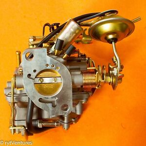Carburetor Fits Suzuki Super Carry Sierra Samurai Holden Scurry