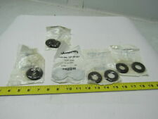 Jergens 41107 Self Aligning 2 Piece Spherical Washer Lot of 5