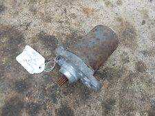 PIAGGIO TYPHOON 50 STARTER MOTOR GOOD WORKING ORDER