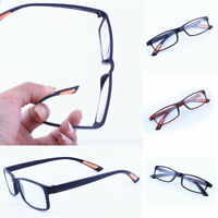 Ultra Light Reading Glasses Flexible Presbyopic Glasses Strength  +1.00 - +4.00