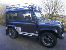 Land Rover Defender 90 Td5 Tomb Raider  Simply the best available