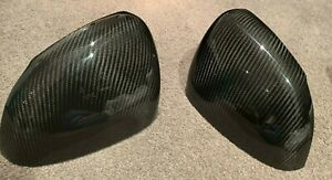 Carbon Fibre Side Mirror Cover For MERCEDESBENZ CLS350 CLS450 CLS53 AMG MY2020