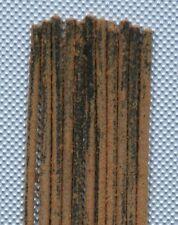 Natural Organic Mystic Citrus Incense Sticks. Connoisseur Quality 20 grams