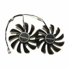 GeForce GTX 1080 Ti AMP Edition Cooler Cooling Fan For ZOTAC ZT-P10810D-10P