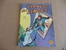 Comics Français   LUG  -   La Planète des singes   N° 17  mar4