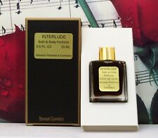 Interlude Bath & Body Perfumed Oil 0.5 Fl. Oz.
