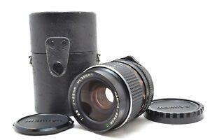 [N Mint w/Case] Mamiya Sekor C 55mm f/2.8 Lens for M645 1000s Super Pro TL #1257