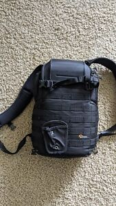 Lowepro Pro Tactic 350 AW II Camera Backpack