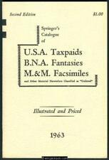 Springer, Sherwood. Springer's Handbook 2nd edition