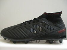 Adidas Depredador 19.3 Hombre Fg Zapatillas de Fútbol UK 13 US 13.5 Eu 48.2/3