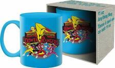 New listing Mug - Power Rangers - 11oz Boxed New 47138