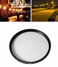 NEW 67mm 8PT 8 Point Star Filter For 67 mm Nikon Canon Camera Lens