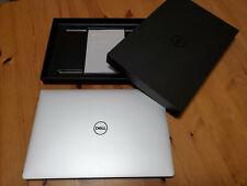 """New listing Dell Xps 9370 13.3"""""""" (256 Gb Ssd, Intel Core i5-8250U, 3.40 Ghz, 8 Gb Lpddr3)."""