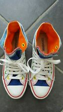Converse high top trainers Size 6.5