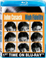 High Fidelity [New Blu-ray] Ac-3/Dolby Digital, Amaray Case, Dolby, Digital Th