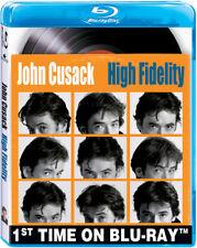 High Fidelity [New Blu-ray] Ac-3/Dolby Digital, Amaray Case, Dolby, Digital Th