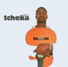 Tcheka - Argui! [CD]