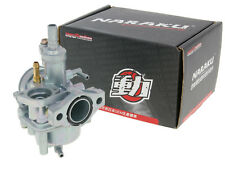 Carburatore Naraku 17,5mm E-Choke per Kymco-Agility 50 RS 2T Naked KE10BB
