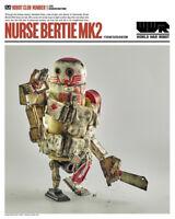 ThreeA 3A WWR 1/6 Nurse Robot Bertie MK2 Action Figure Collectible New