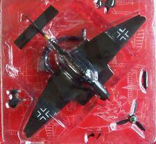 De Agostini 1:72 Junkers Ju 87D Stuka Luftwaffe I./SG 77 S2+DB DEAG0003