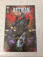 Batman Who Laughs #2 (Of 6) Mico Suayan Variant (DC 2019)