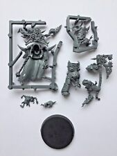 Warhammer 40k - Chaos Death Guard - Lord of Contagion (New on Sprue)