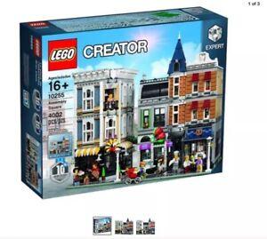 Lego Creator 10255 Assembly Square Modular B