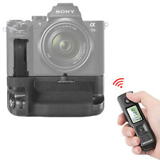 Neewer Sans Fil Batterie Grip Poignee d¡¯Alimentation pour Sony A7RII A7II