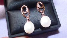 Kaori Pearl Earings BN