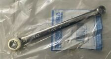 Armstrong 54 510 10mm 12 Point Full Polish Double Box Ratcheting Wrench Usa