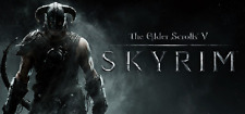 🕹🎮 The Elder Scrolls V: Skyrim PC *STEAM CD-KEY* *Fast Delivery!* 🎮🕹
