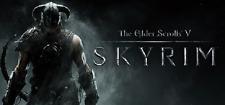 The Elder Scrolls V: Skyrim PC *STEAM CD-KEY* 🔑🕹🎮