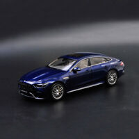 Original 1:18 Scale 2018 Mercedes-Benz AMG GT63S GT63 Diecast Car Model Collect
