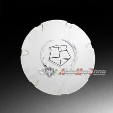07-14 Cadillac Escalade Custom Chrome Wheel Hub Center Cap Hubcap Pop in Cover
