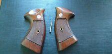 S&W grips K - L frame Smith&Wesson vintage Original grips