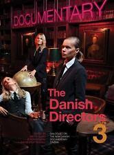 The Danish Directors 3: Dialogues on the New Danish Documentary Cinema
