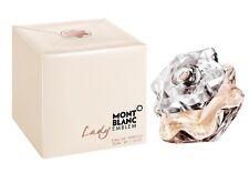 LADY EMBLEM * Mont Blanc 1.0 oz / 30 ml Eau De Parfum (EDP) Women Perfume Spray
