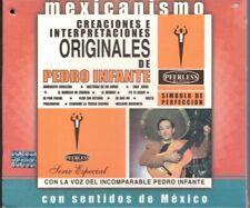 Pedro Infante Mexicanisimo
