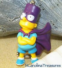 BART SIMPSON BARTMAN SIMPSONS FOX CHARACTER CEILING FAN LIGHT SWITCH PULL NEW
