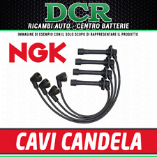Kit cavi candele accensione NGK RC-FT601 FIAT SEICENTO / 600 (187_) 1.1 54CV