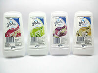 3 X Glade Solid Gel Air Freshener 150 g choice of fragrances