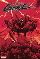 Absolute Carnage by Ryan Stegman,Donny Cates, NEW Book, FREE & FAST Delivery, (P
