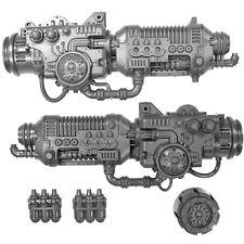 Warhammer 40k Bits: Imperial Knight Castellan - Plasma Decimator