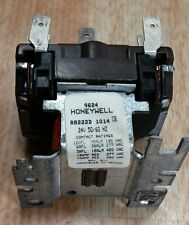 Honeywell R8222D relay Lennox pulse