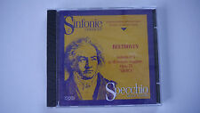 Beethoven: sinfonia no. 3 Opus 55 eroica-CD NUOVO