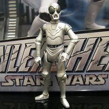 STAR WARS legacy MB-RA7 Death Star Droid tlc built A droid