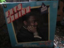 "Fats Domino, ""Fantastic Fats"" (UK Vinyl LP-MFP 50294)"