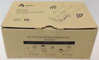 Aukey AC750 WiFi AP/Router/Repeater WF-R7 UT52-C3