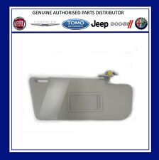 Fiat Panda 2003-2011 Offside / Right Hand Sun Visor. 735362757 New Genuine